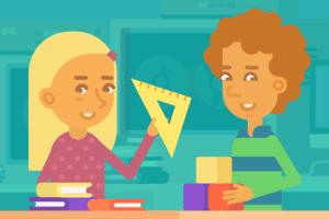 Математика для дошкольников: занимательные задачи, примеры, интересные задания